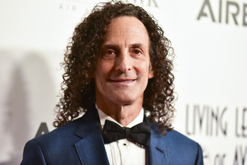 Kenny G 16th Annual Living Legends Of Aviation Awards - Arrivals