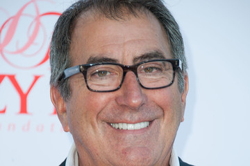 Kenny Ortega 4th Annual Celebration Of Dance Gala Presented By The Dizzy Feet Foundation - Arrivals