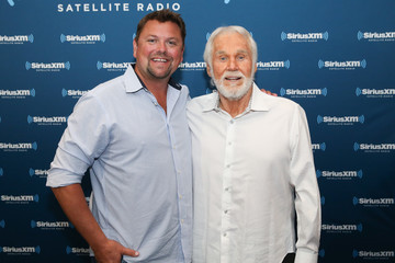 Kenny Rogers SiriusXM's 'Town Hall' With Kenny Rogers at SiriusXM's Music City Theatre in Nashville
