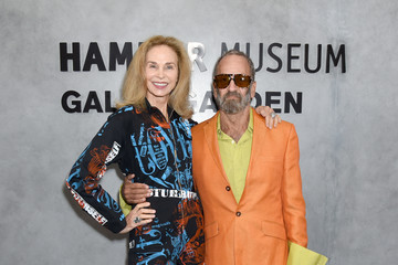 Kenny Scharf Hammer Museum's 17th Annual Gala In The Garden