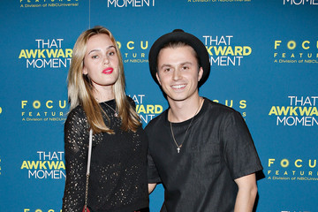 Kenny Wormald 'That Awkward Moment' Premieres in NYC