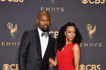 Kenric Green 69th Annual Primetime Emmy Awards - Arrivals
