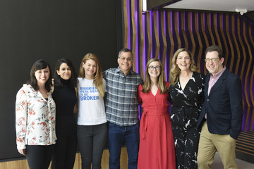 Kent Alterman Abbi Jacobson Equity And Allies - The Role Of Men In Hollywood