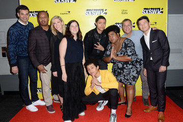 Kent Alterman Sarah Babineau SXSW Featured Session: Trevor Noah And 'The Daily Show' News Team Panel Hard With Jake Tapper