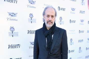 Kent Jones 30th Annual Palm Springs International Film Festival - Variety's Creative Impact Awards And 10 Directors To Watch Brunch