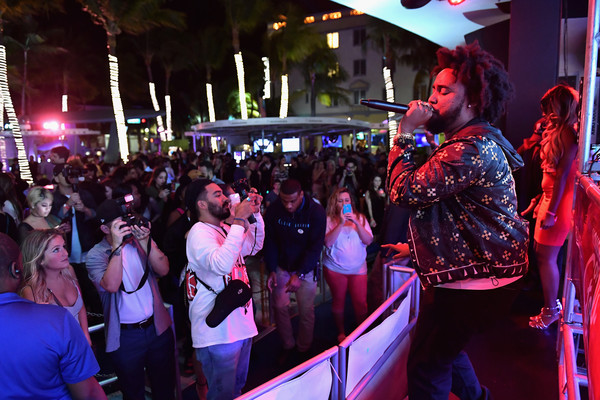 House Of Stoli Takeover At Clevelander South Beach Hosted By Cool Dre