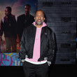 Kenya Barris Premiere Of Columbia Pictures'