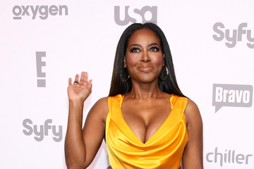 Kenya Moore 2015 NBCUniversal Cable Entertainment Upfront