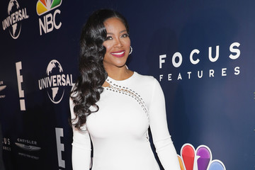 Kenya Moore Universal, NBC, Focus Features, E! Entertainment Golden Globes After Party Sponsored by Chrysler