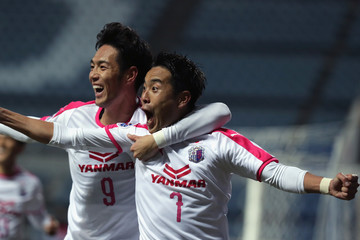Kenyu Sugimoto Jeju United v Cerezo Osaka - AFC Champions League Group G