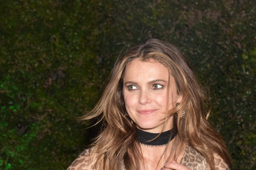 Keri Russell FOX And FX's 2017 Golden Globe Awards After Party - Arrivals