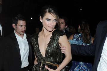 Keri Russell 'China: Through The Looking Glass' Costume Institute Benefit Gala - After Parties
