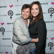 Kerianne Flynn 'This Changes Everything' NY Premiere Celebration With New Plot Films And LYFT Entertainment