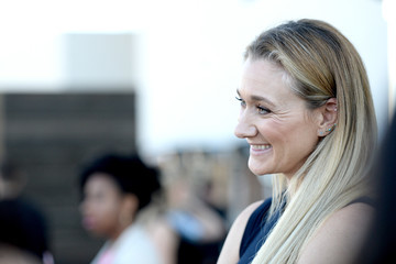 Kerri Walsh Jennings Glamour Women Of The Year 2016 LIVE Summit