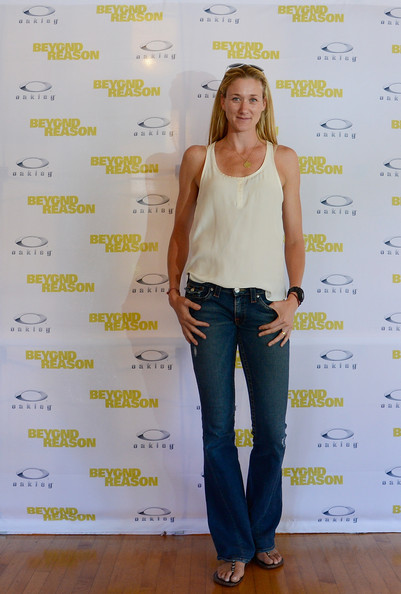8a18cb3d94a Kerri Walsh Jennings Photos Photos - Beyond Reason With Kerri Walsh ...