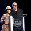 Kerry Brown The 2018 NAMM Show - 33rd Annual TEC Awards