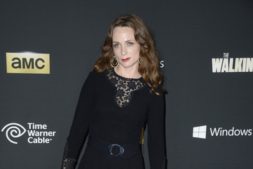 Kerry Condon 'The Walking Dead' Season 4 Premiere Event
