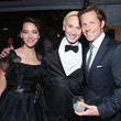 Kerry Norton Grey Goose At 21st Annual Elton John AIDS Foundation Academy Awards Viewing Party