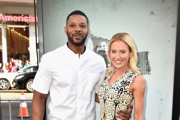 Kerry Rhodes Premiere of New Line Cinema's 'Lights Out' - Arrivals