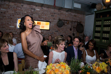 Kerry Washington Kerry Washington Honored in NYC