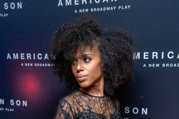 Kerry Washington 'American Son' Broadway Opening Night After Party