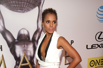Kerry Washington 47th NAACP Image Awards Presented By TV One - Red Carpet