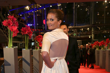 Kerstin Linnartz Closing Ceremony Red Carpet Arrivals - 63rd Berlinale International Film Festival