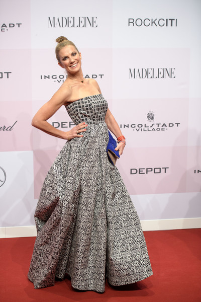 MADELEINE At Tribute To Bambi 2017