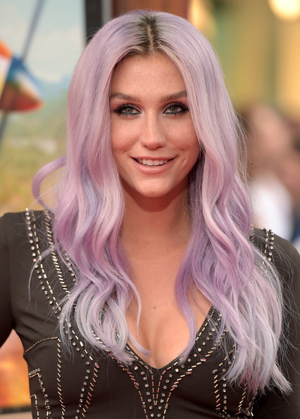 Kesha Photos Photos Planes Fire Amp Rescue Premieres In