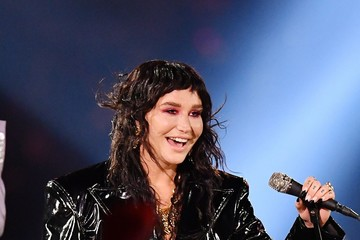 Kesha 2020 MusiCares Person Of The Year Honoring Aerosmith - Show