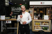 Gus Kenworthy attends as Ketel One Family-Made Vodka, a longstanding ally of the LGBTQ community, stands as a proud partner of The GLAAD Media Awards on May 04, 2019 in New York City.