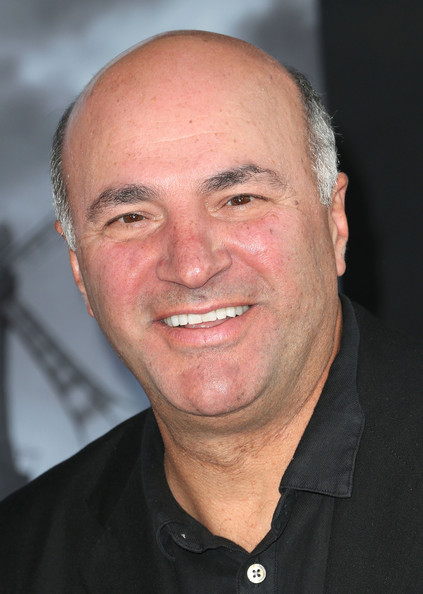 kevin o'leary famous for