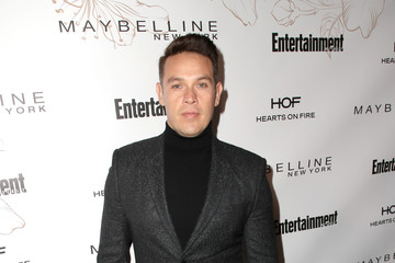 Kevin Alejandro Entertainment Weekly Hosts Celebration Honoring Nominees for the Screen Actors Guild Awards - Arrivals