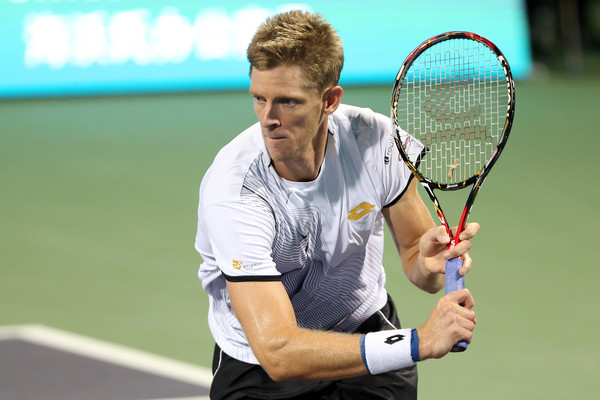 kevin anderson - photo #42