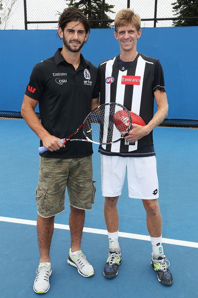 ¿Cuánto mide Kevin Anderson? - Real height Kevin+Anderson+Off+Court+Australian+Open+Zrsv0qrzyATl