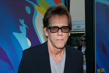 Kevin Bacon Premiere of Lionsgate And Roadside Attractions' 'Love & Mercy' - Red Carpet