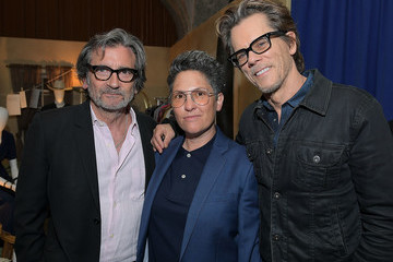 Kevin Bacon Amazon Studios Holds A Preview Night For Its Emmy FYC Events At The Hollywood Athletic Club