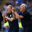 Kevin Blackwell Cardiff City vs. Reading - Sky Bet Championship