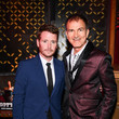 Kevin Connolly NY Premiere Party For 'Gotti' Starring John Travolta, In Theaters June 15, 2018