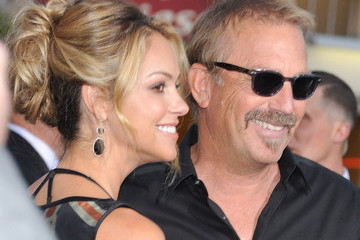 Kevin Costner 'Draft Day' Premieres in LA — Part 2