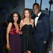 Kevin Daniels Ketel One Vodka Hosts The VIP Red Carpet Suite At The 26th Annual GLAAD Media Awards