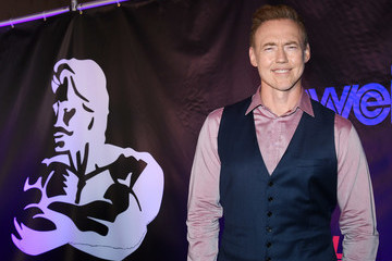 Kevin Durand World Premiere Of Freestyle Releasing's 'Bigger' - Arrivals