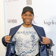 Kevin Eubanks GBK Pre American Music Awards Party And Gift Lounge