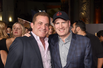 "Kevin Feige Premiere Of Disney And Marvel Studios' ""Doctor Strange"" - Red Carpet"