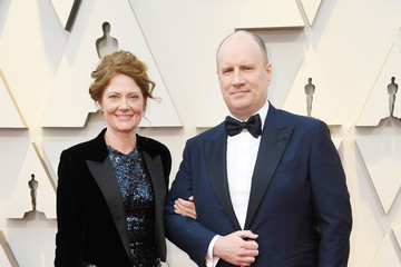 Kevin Feige 91st Annual Academy Awards - Arrivals