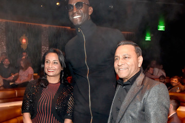Kevin Garnett JBL Fest 2018 - Platinum Party Hosted By Quincy Jones, The Recording Academy And Olivia Culpo