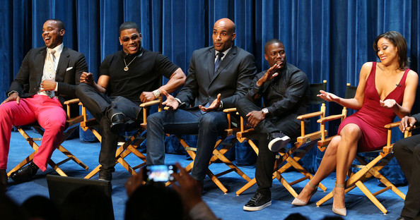 'An Evening with Real Husbands of Hollywood' Event
