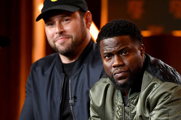 Kevin Hart 2020 Winter TCA Tour - Day 3