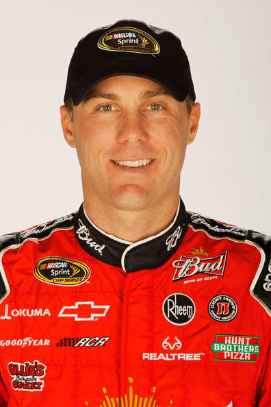Kevin Harvick Net Worth