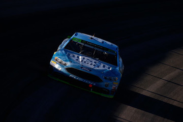 Kevin Harvick Monster Energy NASCAR Cup Series Hollywood Casino 400